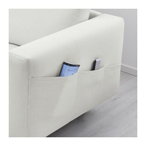 norsborg corner sofa 2 2 finnsta white grey ikea. Black Bedroom Furniture Sets. Home Design Ideas