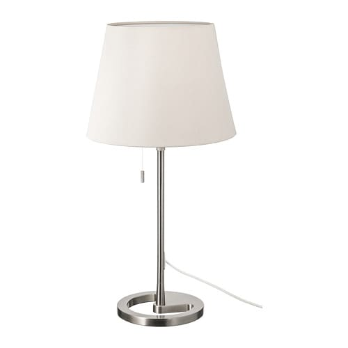 Ikea Nyfors Table Lamp The Height Is Adjule To Suit Your Lighting Needs