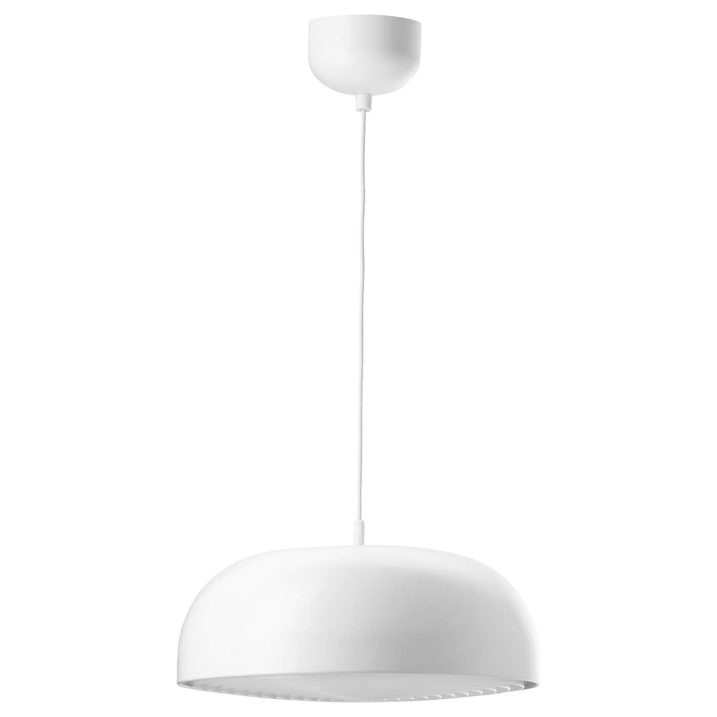 NYMANE Pendant Lamp White