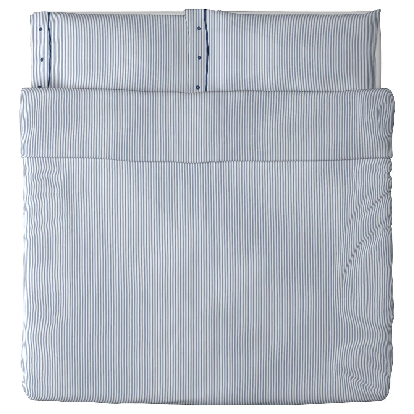 IKEA NYPONROS quilt cover and 2 pillowcases