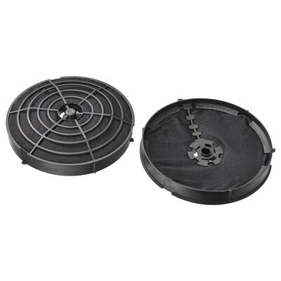 NYTTIG FIL 440 charcoal filter 4.3 cm 17.8 cm 0.68 kg 2 pack