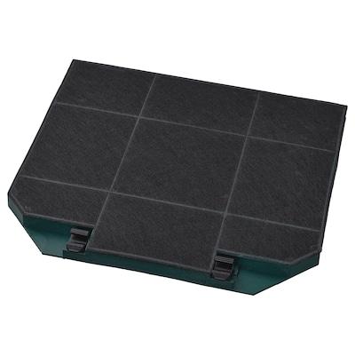 NYTTIG FIL 650 charcoal filter 23.5 cm 26.5 cm 0.6 cm 0.26 kg