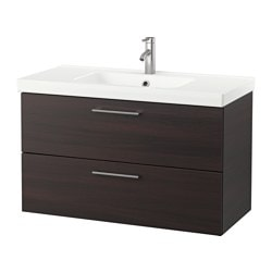 bathroom sink cabinets. IKEA ODENSVIK GODMORGON Wash Stand With 2 Drawers Bathroom Sink Cabinets  Ireland