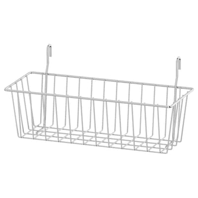 OMAR clip-on basket 32 cm 13 cm 15 cm