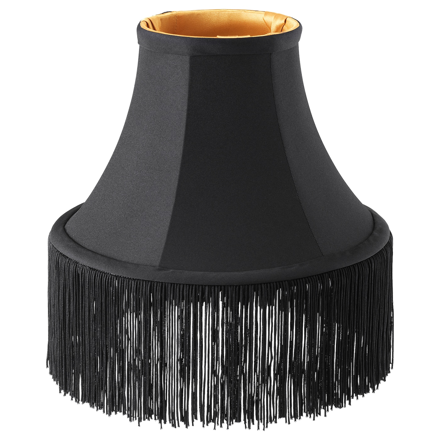 IKEA OMEDELBAR pendant lamp shade The textile shade provides a diffused and decorative light.