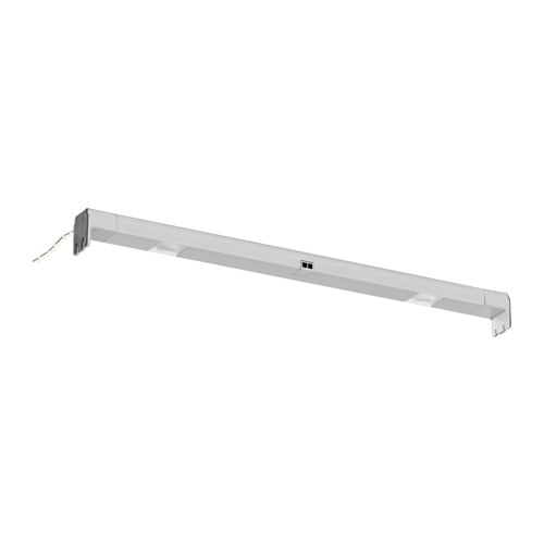 Wohnwand Zusammenstellen Ikea ~ IKEA OMLOPP LED lighting strip for drawers Adds a decorative finish to