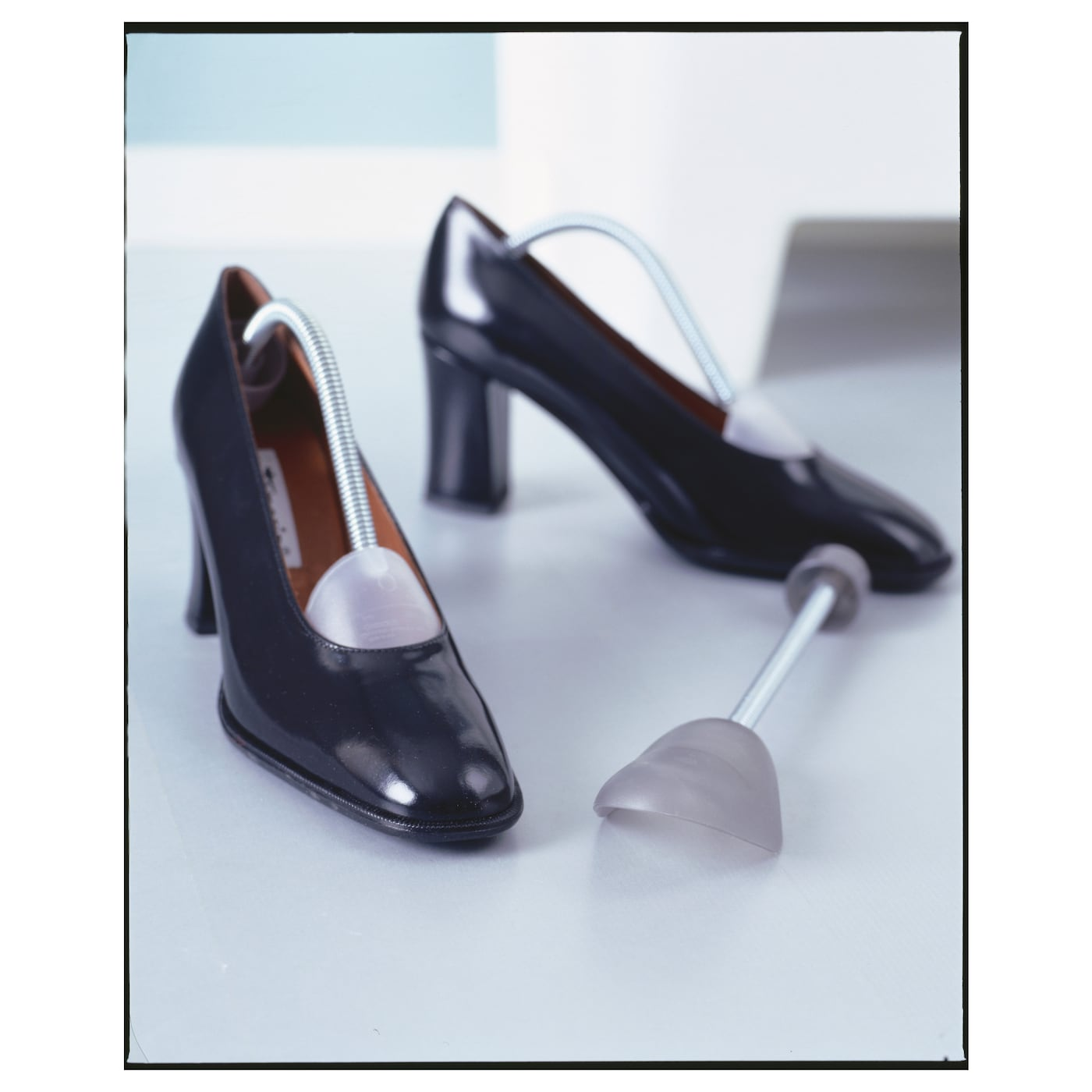 IKEA OMSORG shoe tree, small, 1 pair Helps shoes keep their shape. Helps shoes keep their shape.