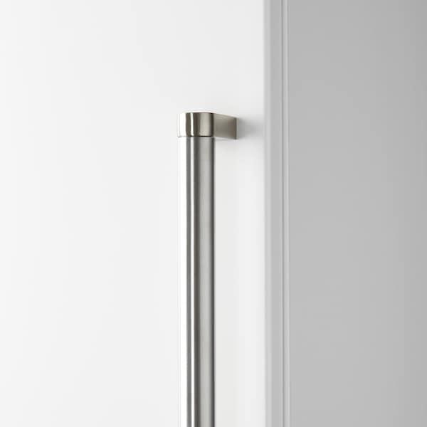 ORRNÄS Handle, stainless steel colour, 103 cm