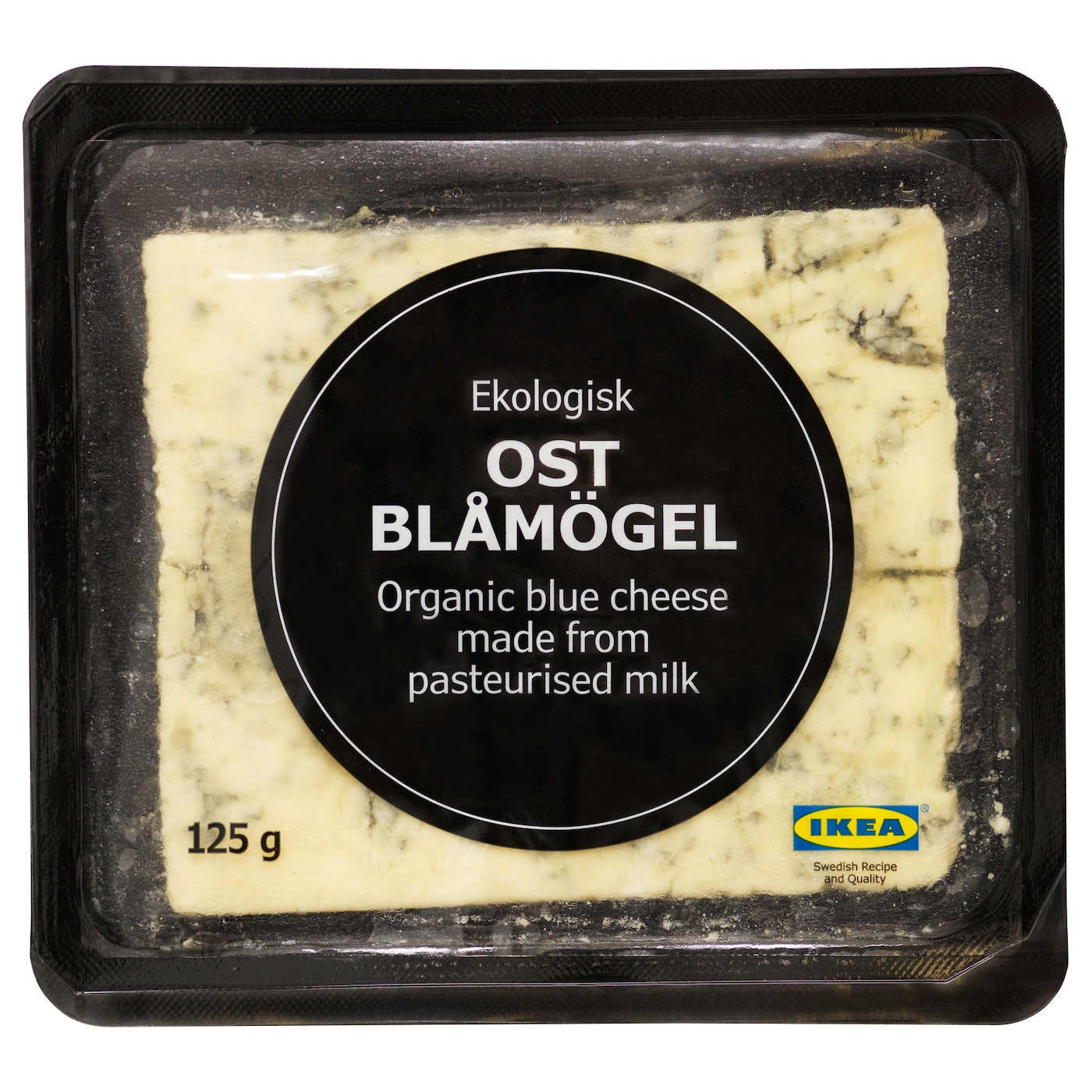IKEA OST BLÅMÖGEL blue cheese