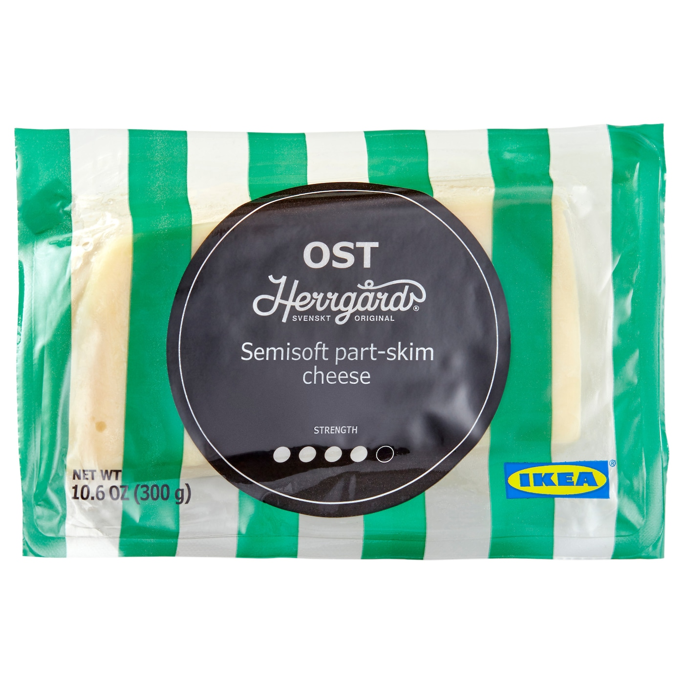 IKEA OST HERRGÅRD® semi-hard cheese