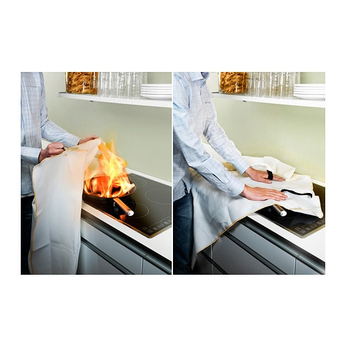 Penderie Ikea Portes Coulissantes ~ IKEA PATRULL fire blanket