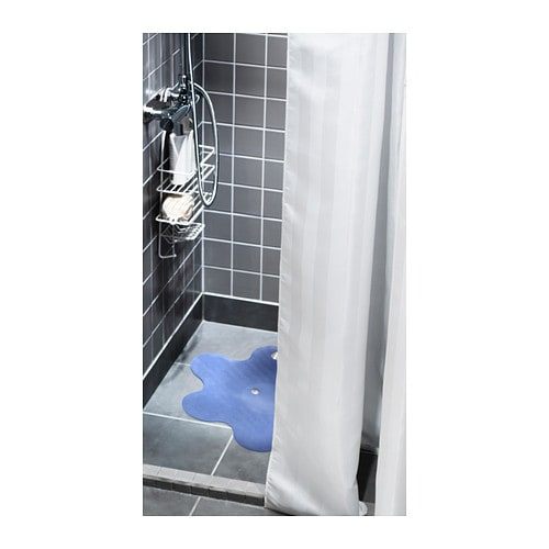 Ikea Metod Apothekerschrank ~ IKEA PATRULL shower mat Suction cups keep the mat safely in place in
