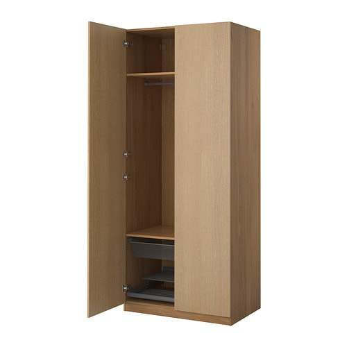 pax fitted wardrobes design your own wardrobe at ikea. Black Bedroom Furniture Sets. Home Design Ideas