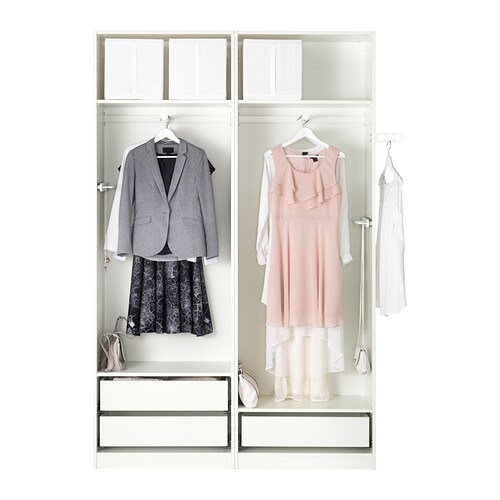 Ikea pax wardrobe 10 year guarantee read about the terms in the guarantee br - Barre de penderie ikea ...