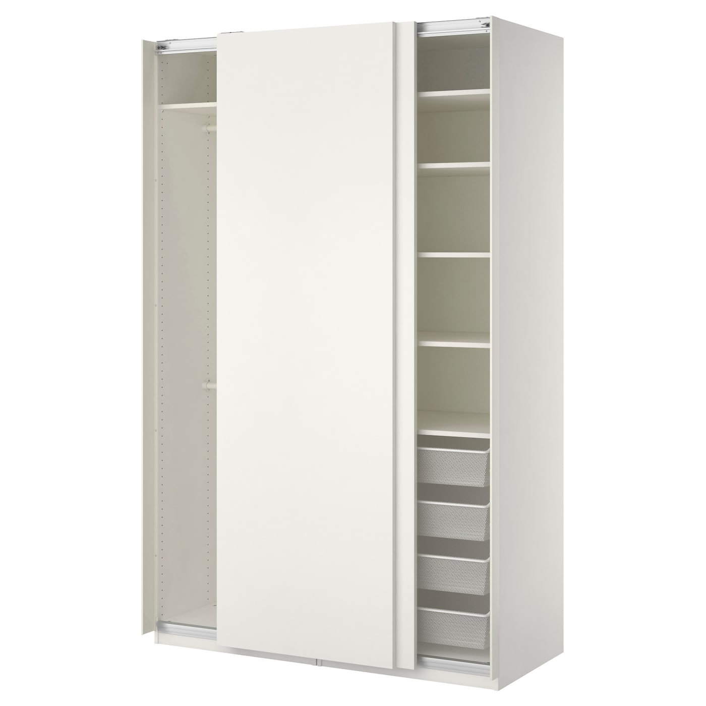 Perfect IKEA PAX Wardrobe 10 Year Guarantee. Read About The Terms In The Guarantee  Brochure. Part 2