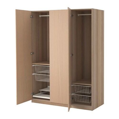 Wardrobes ikea ireland dublin for Ikea pax wardrobe instructions
