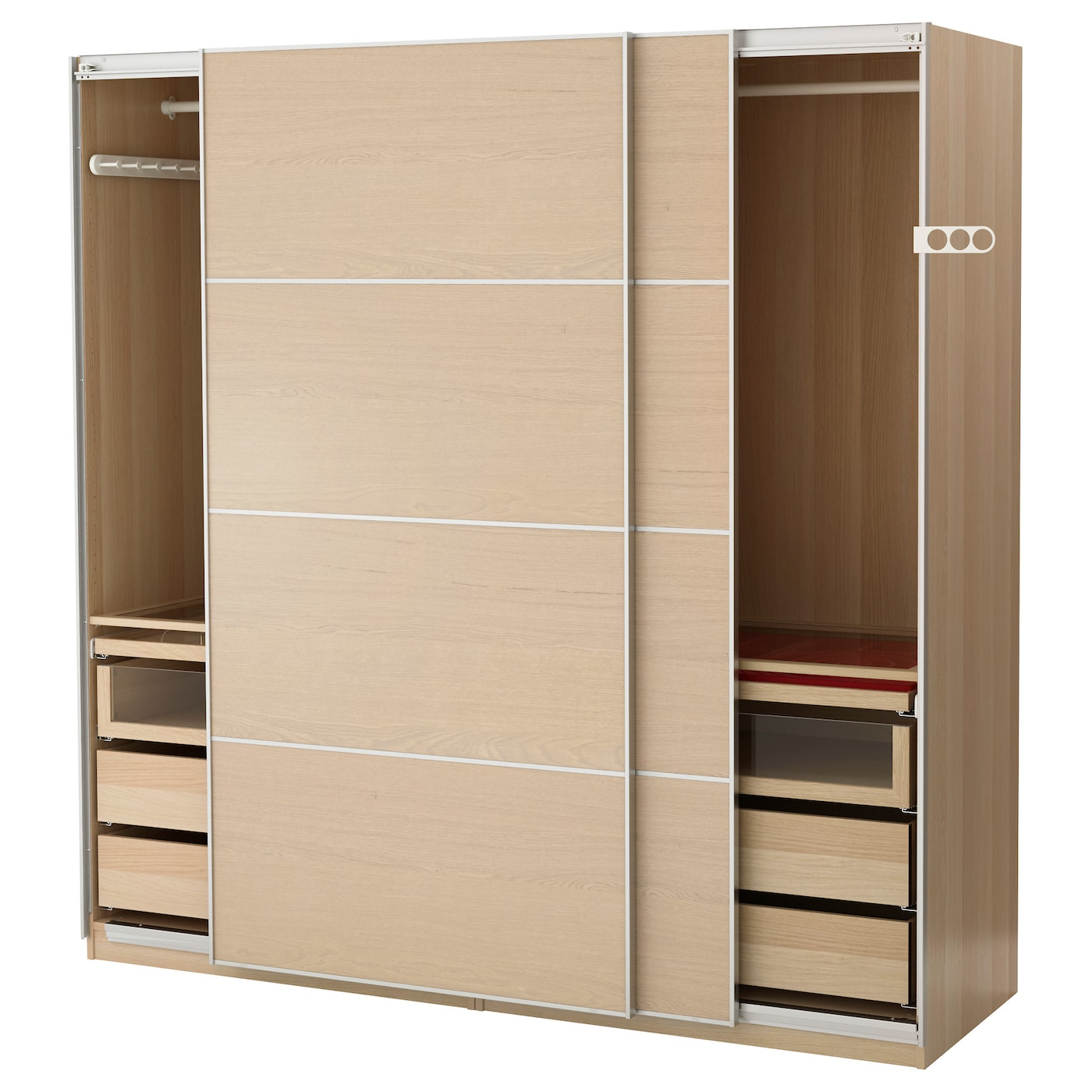PAX Wardrobes Design your own wardrobe at IKEA