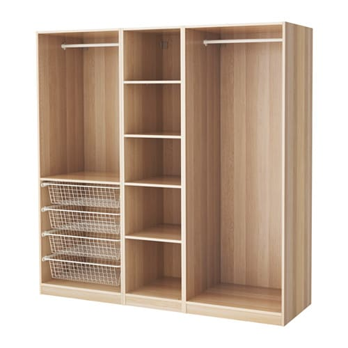 open wardrobes pax wardrobes at ikea ireland. Black Bedroom Furniture Sets. Home Design Ideas