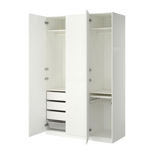 Pax wardrobe collection ikea - Ikea armoire porte coulissante ...