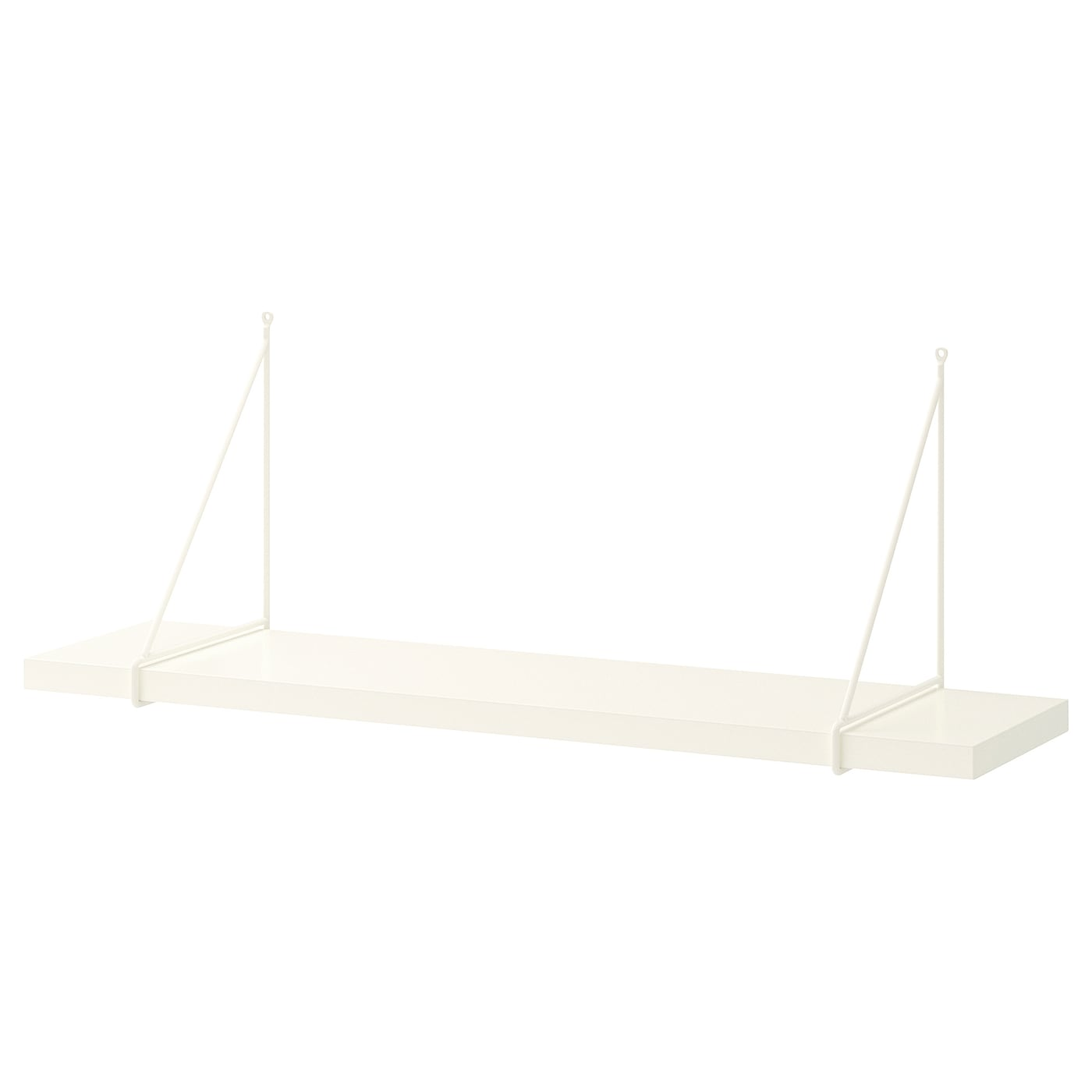 IKEA PERSHULT/BERGSHULT wall shelf