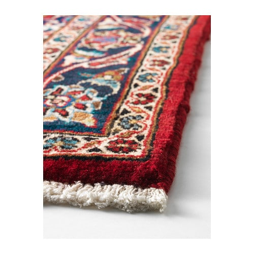 Ikea Rugs Indonesia: PERSISK HAMADAN Rug, Low Pile Assorted Patterns 100x150 Cm