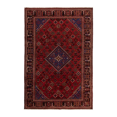 IKEA PERSISK MIX rug, low pile