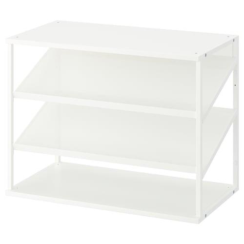 IKEA PLATSA Open shoe storage unit