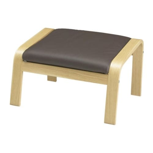 IKEA POÄNG footstool 10 year guarantee. Read about the terms in the guarantee brochure.