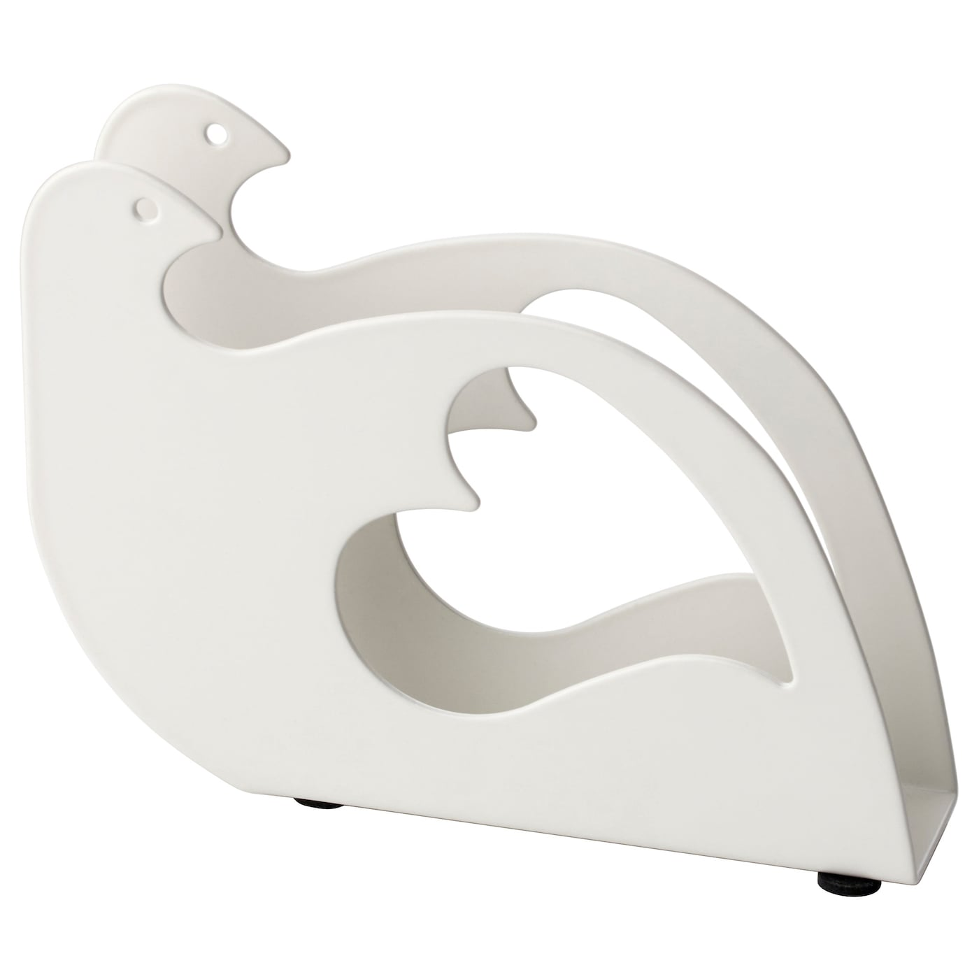 IKEA POPPIG napkin holder