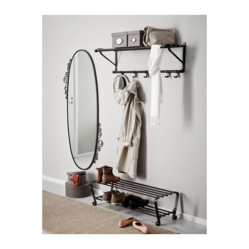 IKEA PORTIS shoe rack