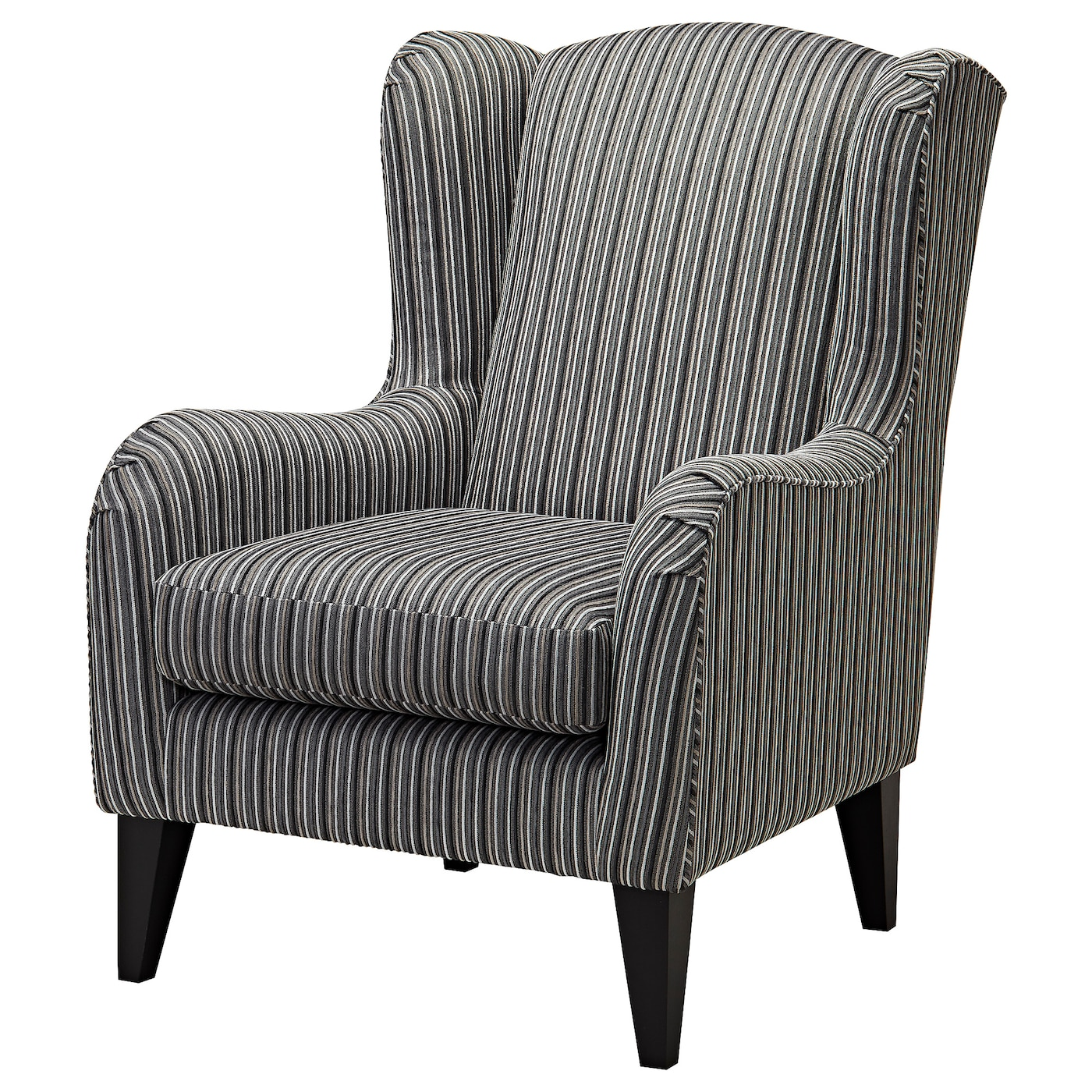 IKEA RAMSEBO wing chair