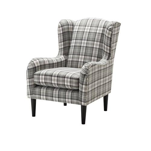 Captivating IKEA RAMSEBO Wing Chair