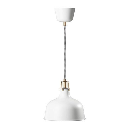 Ranarp Pendant Lamp Ikea