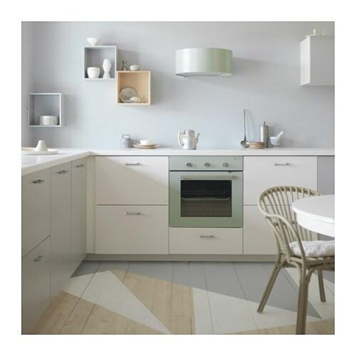 realistisk oven grey green ikea. Black Bedroom Furniture Sets. Home Design Ideas