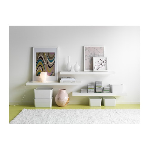 Ikea Wandregal Ribba ~ IKEA RIBBA frame The mount enhances the picture and makes framing easy