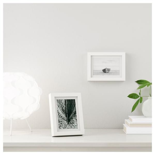 RIBBA Frame, white, 18x24 cm