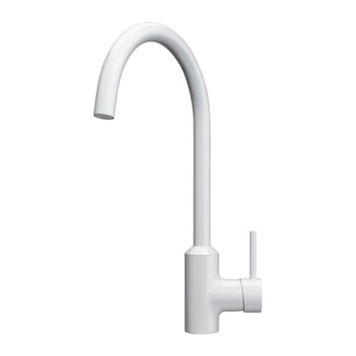 RINGSKÄR Single-lever kitchen mixer tap IKEA 10 year guarantee.   Read about the terms in the guarantee brochure.