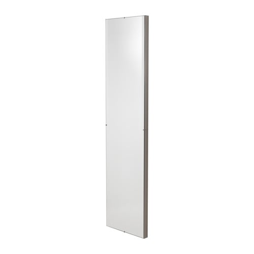 IKEA RONGLAN mirror Suitable for use in most rooms, and tested and approved for bathroom use.