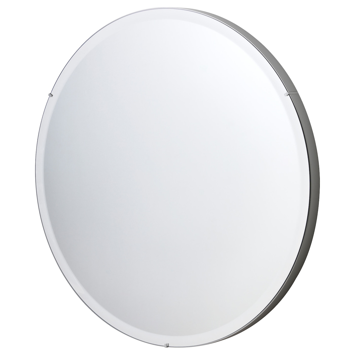 Ikea Poang Chair Leather Cushion ~ IKEA RONGLAN mirror Provided with safety film  reduces damage if