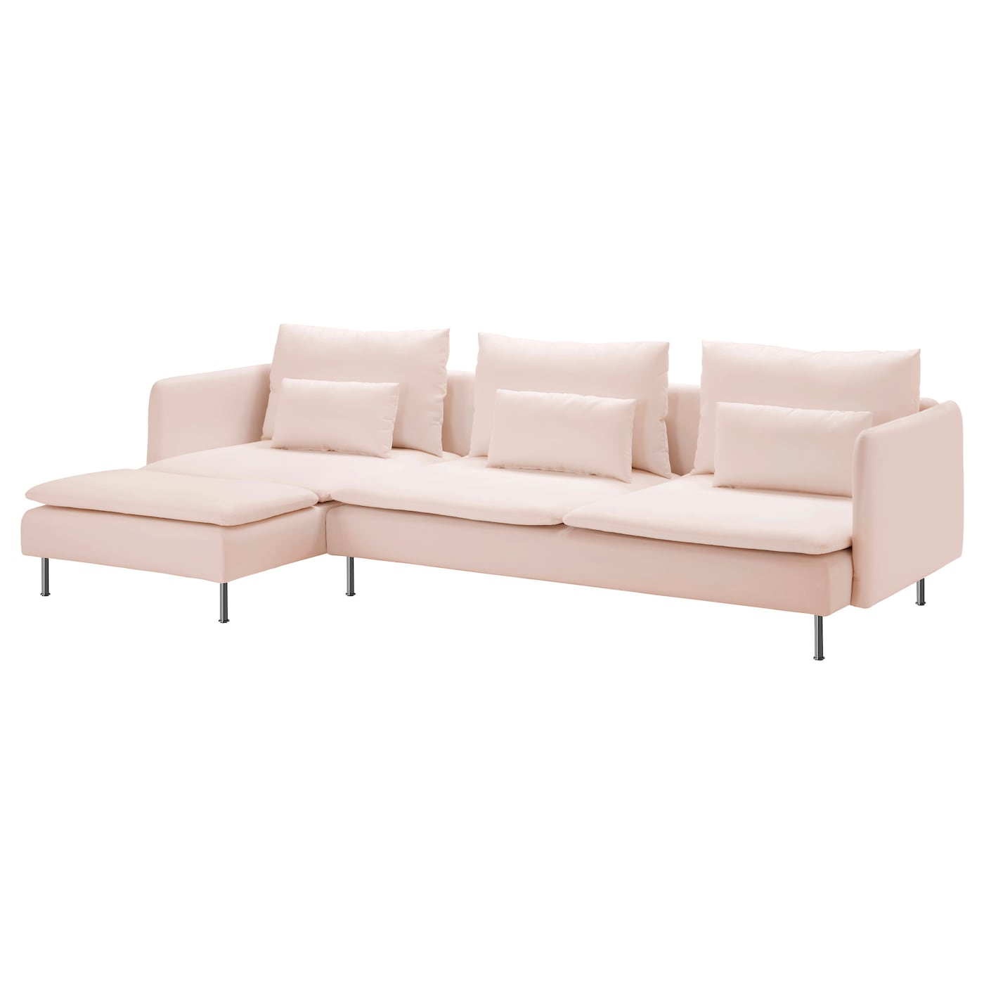 Fabric sofas ikea ireland dublin for Chaise en osier ikea