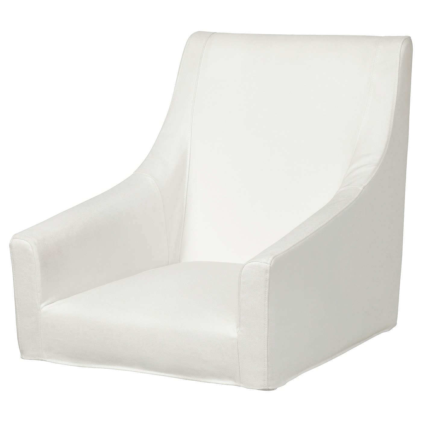 IKEA SAKARIAS cover for chair with armrests
