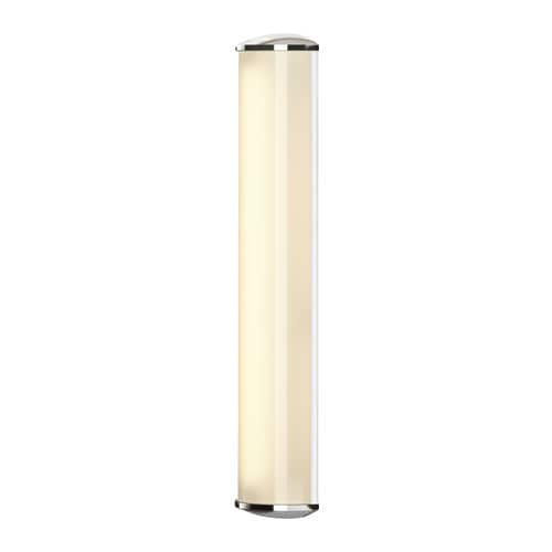 SJÖBRIS Wall lamp IKEA Diffused light; gives a general light.  Can be hung horizontally or vertically.