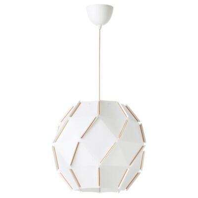 SJÖPENNA pendant lamp round 22 W 40 cm 44 cm 1.5 m
