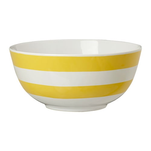 IKEA SKÄCK serving bowl