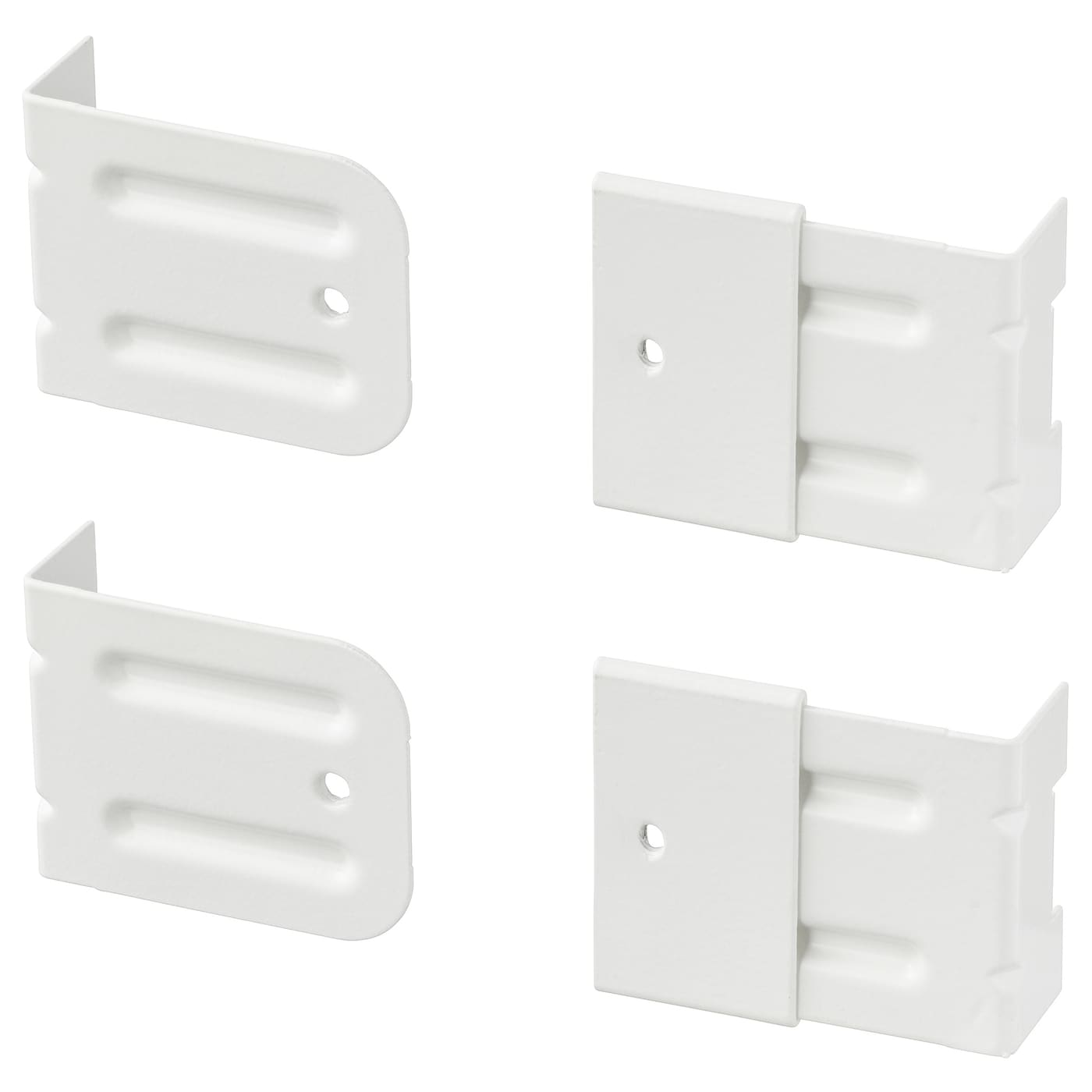 IKEA SKÅDIS connector for ALGOT