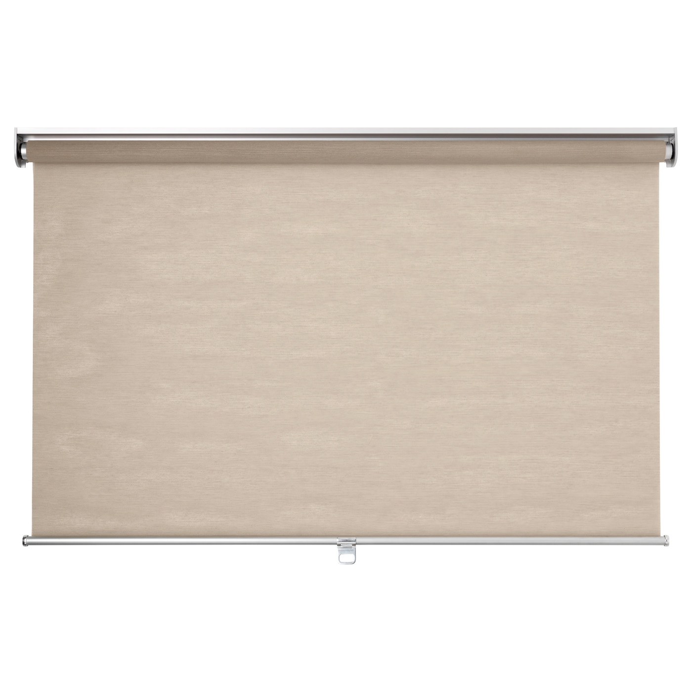 IKEA SKOGSKLÖVER roller blind The blind is cordless for increased child safety.