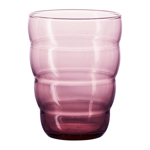 SKOJA Glass IKEA