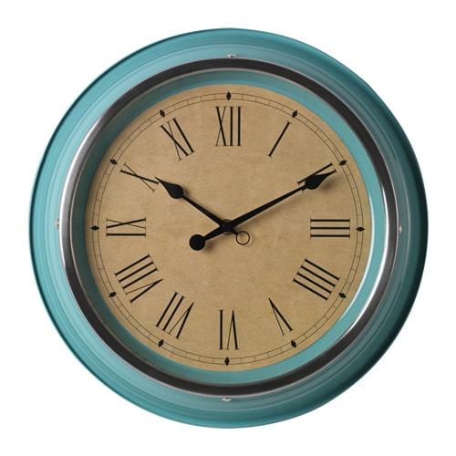 Wall Clocks & Kitchen Clocks