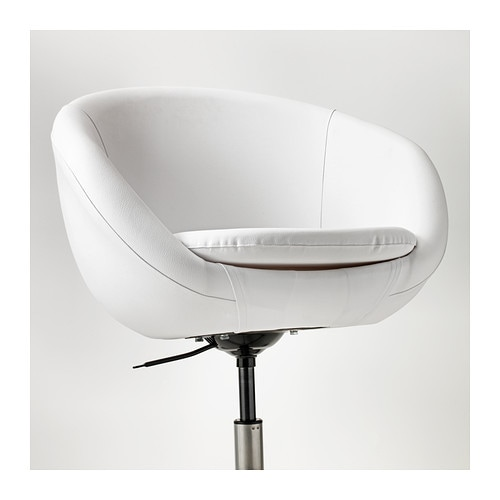 Gardinen Bei Ikea Nähen Lassen ~ ikea malkolm swivel chair office ikea white swivel chair ikea markus