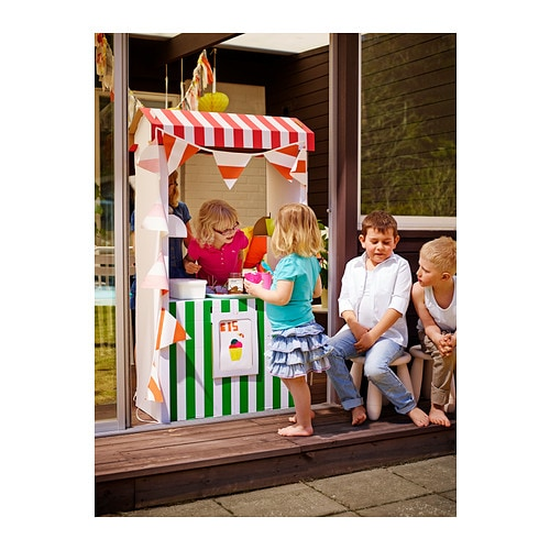 ikea skylta children 39 s market stand